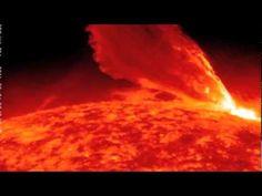 NASA Captures Giant Solar Storm