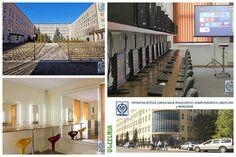 #Education in #Warsaw!  Prywatna Wyższa Szkoła Nauk Społecznych, Komputerowych i Medycznych http://study4u.eu/