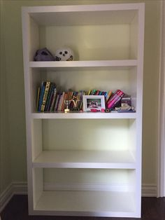Bookcase, Shelves, Accessories, Furniture, Home Decor, Shelving, Homemade Home Decor, Book Shelves, Shelf