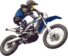 Imagem gratis no Pixabay - Motocross, Motocicleta, Moto Volleyball History, Image Moto, Super Pictures, Motorised Bike, Bike Photography, Bike Art, Lol Dolls, Motorcycle Bike, Street Bikes