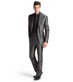 Top Trends of 2013: Whatever suits you #BarIII #mens #suit BUY NOW!