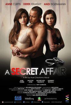 a-secret-affair-official-poster.jpg (649×960)