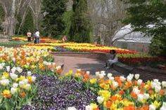 25 free or nearly free places to vivit in md. Brookside Gardens in Wheaton