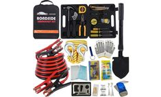 Emergency Roadside Toolkit Giveaway – Freebies In Your Mail – Sweepstakes Show Me The Money, How To Make Money, Freebies By Mail, Growing Roses, Romance Authors, 7 Chakras, Gift Card Giveaway, Electrical Outlets, Black Purses