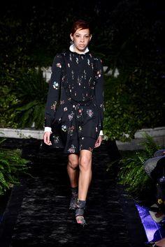 Erdem x H&M: Blumenkleid geht immer!