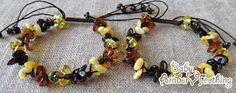 amber friendship bracelets