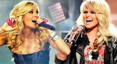 Country Music Lyrics - Quotes - Songs Miranda lambert - Miranda Lambert And Carrie Underwood's Sassy Duet Of 'Before He Cheats' Meets 'Gunpowder And Lead' - Youtube Music Videos http://countryrebel.com/blogs/videos/19183707-miranda-lambert-and-carrie-underwoods-sassy-duet-of-before-he-cheats-meets-gunpowder-and-lead