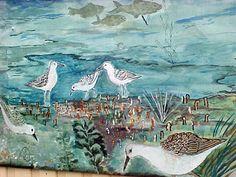 mural1.jpg 400×300 pixelsSue Gilford. Torah primary