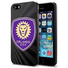 Soccer MLS Orlando City Soccer Club FOOTBALL Logo, Cool iPhone 5 5s Smartphone Case Cover Collector iphone Black Phoneaholic http://www.amazon.com/dp/B00WPTHZFW/ref=cm_sw_r_pi_dp_n8Tpvb1XS680A