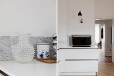 Auction, Home Decor, Marble, Contemporary, Kitchens, Interior Design, Home Interior Design, Home Decoration, Decoration Home