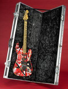Image detail for -... .si.edu , EVH Gear.Com , Eddie Van Halen Twitter Site Official