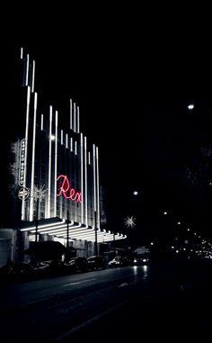 renovated theater Rex at Panepistimiou street (Athensville blog)