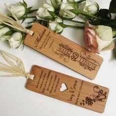 Gorgeous bookmarks