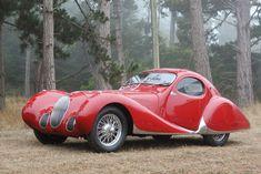 Talbot Lago T150C SS Figoni & Falaschi