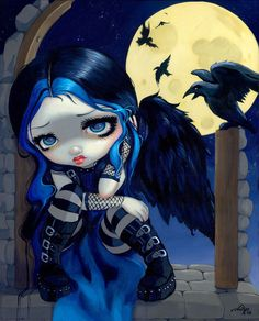 The Whispered Word Lenore