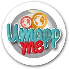 Application mobile #Umapp qui vous rend service où que vous soyez www.umapp.eu
