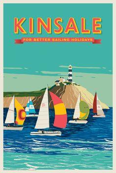 kinsale for better holidays - Google zoeken