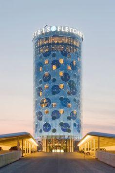 FLETCHER A2 HOTEL, AMSTERDAM HOLLAND
