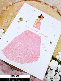 Haute Wedding Dress 5