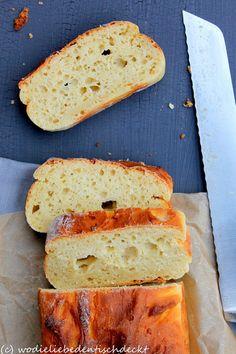 Brot, Bread, Backen, Bread Baking (Fri)day, Kartoffelbrot