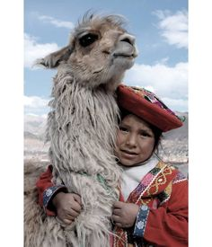 lifornian photographer James Gilmore who took this portrait while exploring the Peruvian Andes is a contender for our Kids of Kathmandu Photography Contest now open and accepting submissions until October 1st. As with our new Instagram account @childhoodeveryday were looking for photographs that capture the experience of growing up around the world. Our jurors will select 12 photographers to be a part of the @kidsofkathmandu gala & photography auction this fall with all proceeds going to…