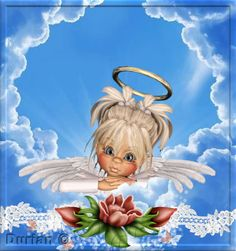 Square Card, Angels And Demons, Tinkerbell, Baby Dolls, Disney Characters, Fictional Characters, Fairy, Clip Art, Psp