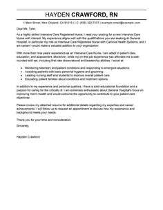 30 professional cover letter