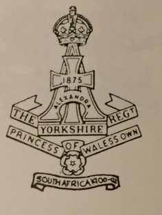 Green Howards (P.W.O Yorkshire Reg.) - Territorial Battalions