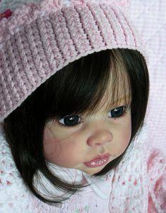 Linda Murray doll