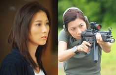 """Linda Chung and Mandy Wong discuss their strong characters and filming challenges in """"Tiger Cubs 2""""."""