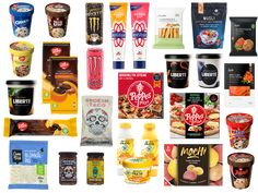 Annonsørinnhold: Her er MENY-kokkens forslag til ukens meny: Uke 8 Chop Suey, Muesli, Prosciutto, Mochi, Pesto, Oreo, Pizza, Snacks, Appetizers