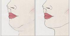 Dem leidigem Doppelkinn oder auch dicken Wangen können Sie mit leichten Übungen entgegenwirken. Wir verraten Ihnen, wie Sie mit einfachen Tricks im Gesicht abnehmen können