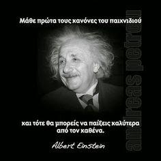 Think Big, Tumblr Quotes, Albert Einstein, Irene, Persona, Motorbikes