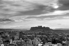 """Athens International Airport (AIA) is hosting an exhibition titled """"Images of Athens from Benaki Museum's Photographic Archives"""" until July 15."""