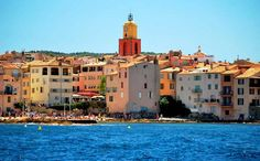 St Tropez travel guide