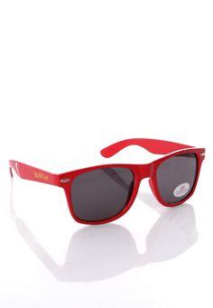 Red Sunglasses Very stylish