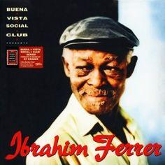 Buena+Vista+Social+Club+Presents+Ibrahim+Ferrer+2LP+180+Gram+Vinyl+World+Circuit+Optimal+2016+EU+-+Vinyl+Gourmet