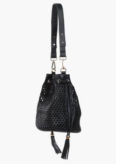 Handbag in Black