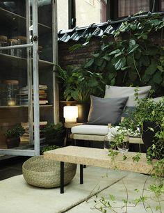 Tarja's Snowland: Siis wau! IKEA Sinnerlig
