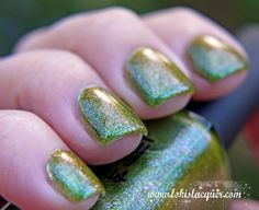 Pretty Serious Collaborate and listen collection swatches swatch and learn