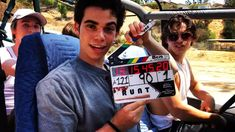 Cameron Boyce, Thomas Doherty, Disney Channel Stars, Disney Shows, Crazy Funny Videos, Dove Cameron, Rest In Peace, Happy Moments, Wtf Funny