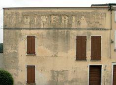 Ex Riseria in provincia di Mantova