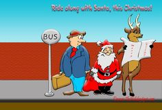 Funny Christmas Wallpapers, Santa Christmas Wallpapers, Christmas Wallpapers Gets You Into The Holiday Mood