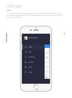 UI Inspiration: RIGHTIME App | Abduzeedo Design Inspiration
