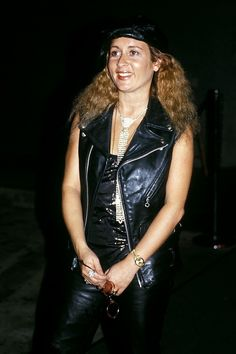 ~Picture of Teena Marie