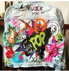 Jaqueta da marca Rewish.