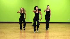 7 ReFit Dance Fitness Do You Love Me Cardio Workout