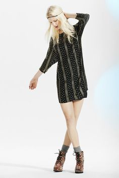 Ecote Enchanted Moon Dress  #UrbanOutfitters - I have this