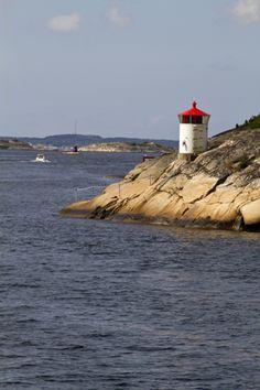 Bohuslän, Sweden