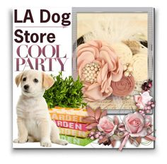 LA Dog Store by ladogstores on Polyvore featuring polyvore, rustic, country, fashion, style and clothing